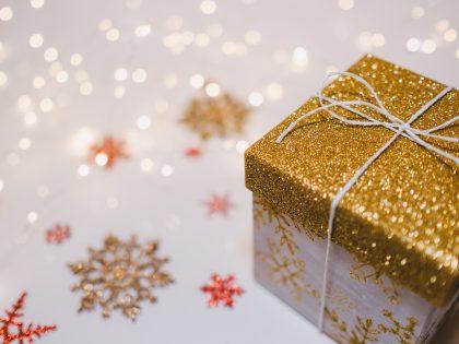 Familie gesucht für Christmas Shopping